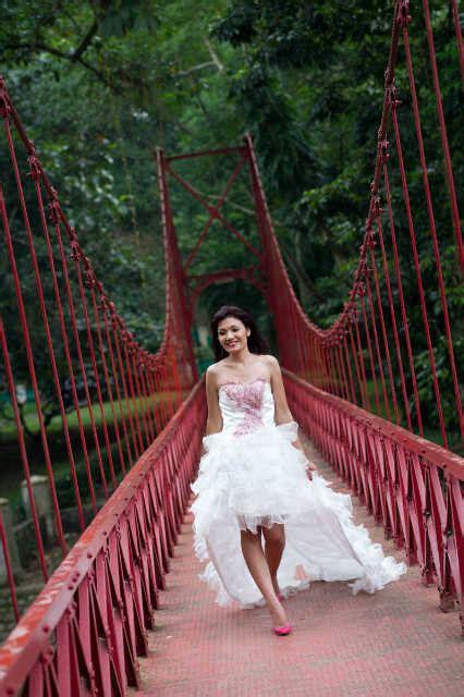 Sewa Wedding Gown Bandung by Sewa Gaun Pesta Prewedding Nita Bandung