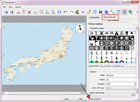 Arcgis Layout Transparent | quantum gis qgis tutorials tutorial making maps for