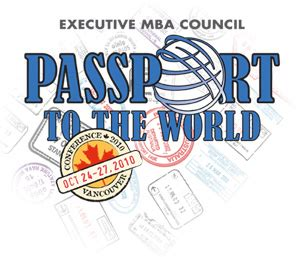 League Executive Mba by Percept Research Attends 2010 Executive Mba Council Annual