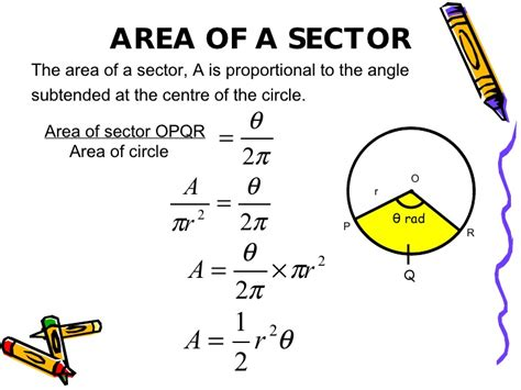 area of a section of a circle formula rs aggarwal class 10 solutions areas of circle sector and