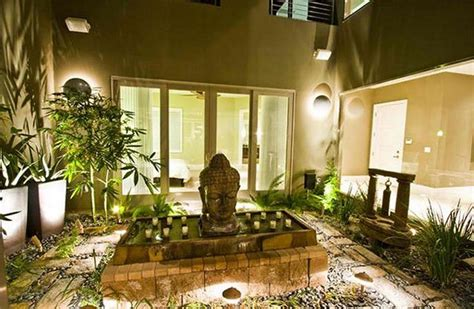 gorgeous asian inspired patio designs rilane