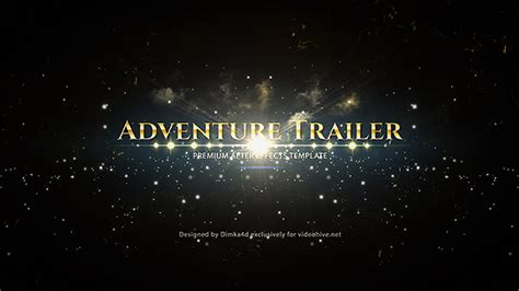 how to purchase after effects templates from videohive videohive adventure trailer free download after effects