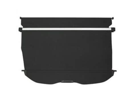 Subaru Forester Luggage Compartment Cover subaru forester luggage compartment cover part no