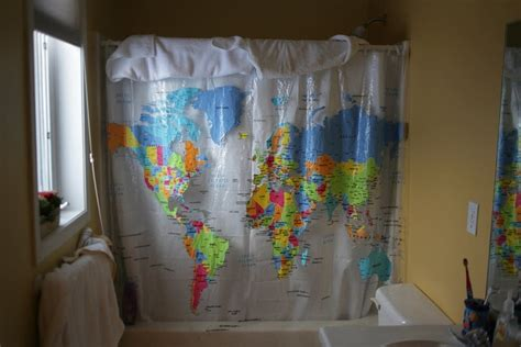 geography shower curtain census english becoming less common in minn homes