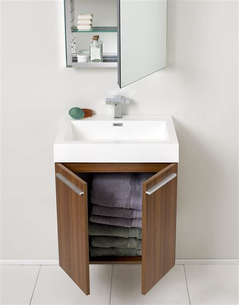 Vanities For Small Bathrooms by Small Bathroom Vanities For Layouts Lacking Space