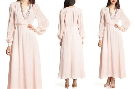 Longdress Arab style finds we shop style