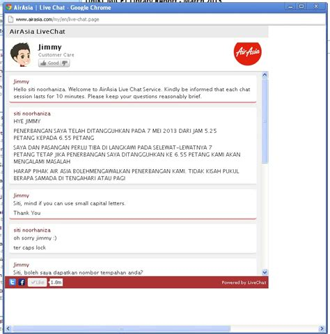 airasia online chat panggilsayact ww chit chat with air asia