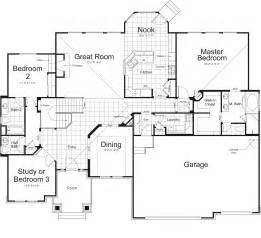 shingle house plan with 4790 square and 4 bedrooms