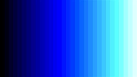 what color is blue blue colour gradient wallpaper by frostyv on deviantart