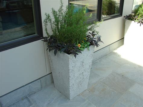 concrete planter concrete planters page 3 of 7 concrete art made by