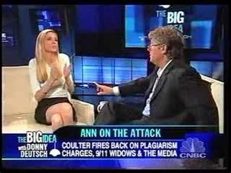 ann coulter: basic instinct #2 youtube