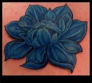 Blue Lotus Designs Blue Lotus Free From Itattooz