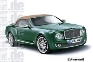 2014 Bentley Mulsanne Convertible 2014 Bentley Mulsanne Coupe Apps Directories