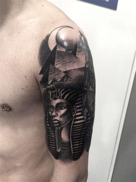 imagenes egipcias tattoo imagenes tatuajes cabeza lobo egipcio cuatriceps ideas