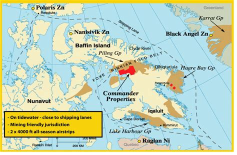 island canada map tallest building baffin island political map pictures