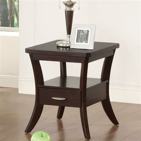 coaster fine furniture kitchen island atg stores coaster fine furniture 702507 end table atg stores