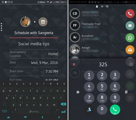 best android dialer 8 of the best new and updated android apps from march