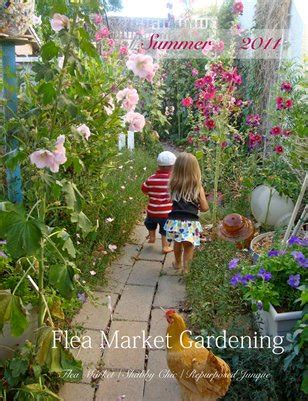 Backyard Market Gardening by Collection Flea Market Gardening Magcloud