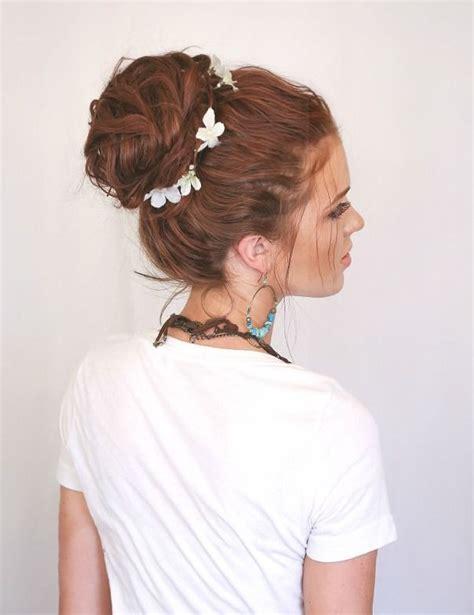 bridal hairstyles messy bun 20 gorgeous messy wedding updos pretty designs