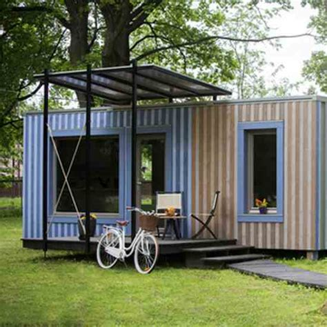 Small Home Building Codes Building Codes In The Tiny Housing Boom Green Homes