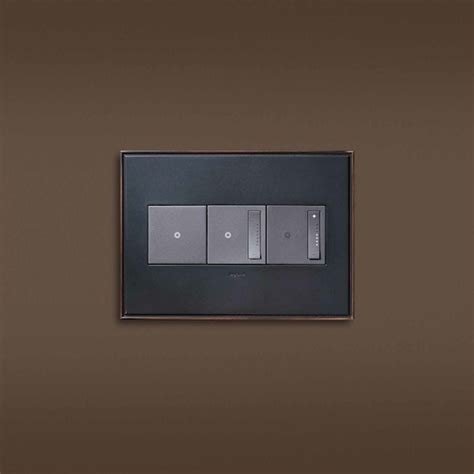 adorne by legrand 3rings adorne wall plates by legrand