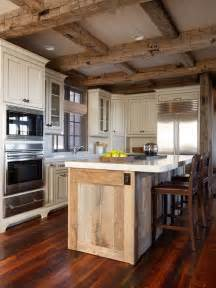 rustic kitchen design ideas 20 cozy rustic kitchen design ideas style motivation