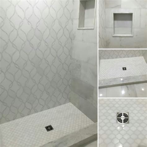 water tiles in bathroom 72 best images about water jet tile on mosaics