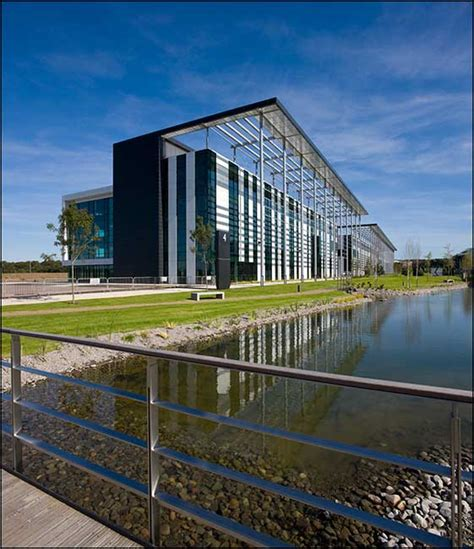 Office Park by Maxim Office Park Scotland Motherwell Building E