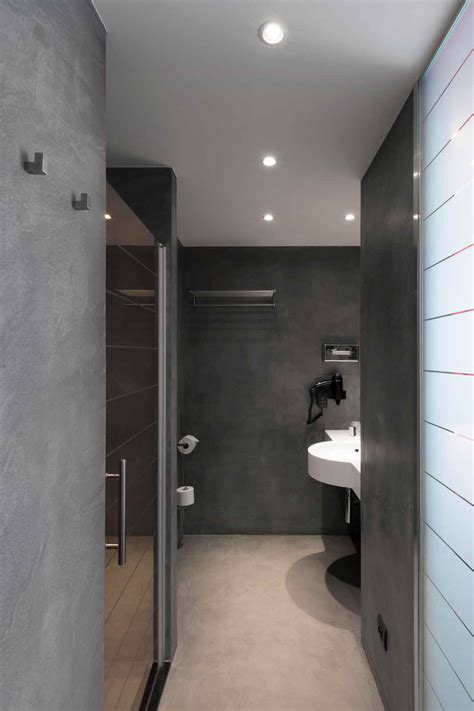 badezimmer 2m2 mortex 174 bathrooms on texture painting showers