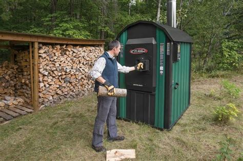 wood burning stove with wood storage best 25 outdoor wood burner ideas on outdoor