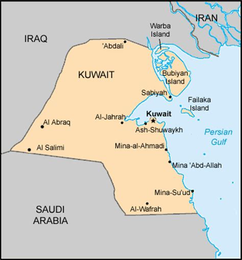 canadian embassy kuwait map map kuwait centre for intercultural learning