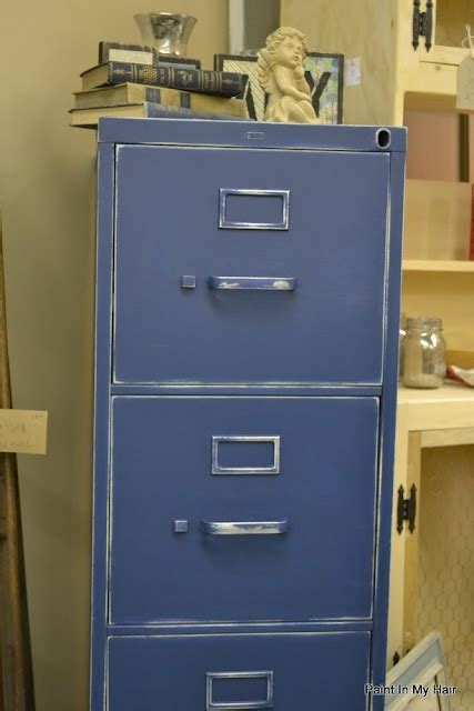 Chalk Paint On Metal Filing Cabinet 17 Best Ideas About Metal File Cabinets On Paint Metal Industrial Filing Cabinets