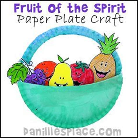 fruit of the spirit crafts for 1000 ideas about fruit crafts on wrap