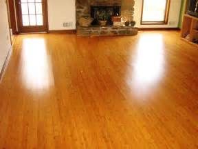 floor in sustainable flooring