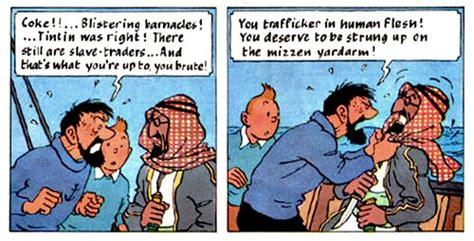 film islami mancanegara tintin dan stereotipe islam dalam animasi hidayatullah com