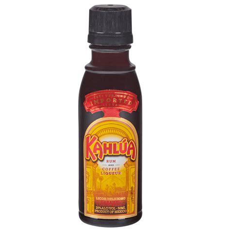 Kahlua Coffee Liqueur kahlua coffee liqueur