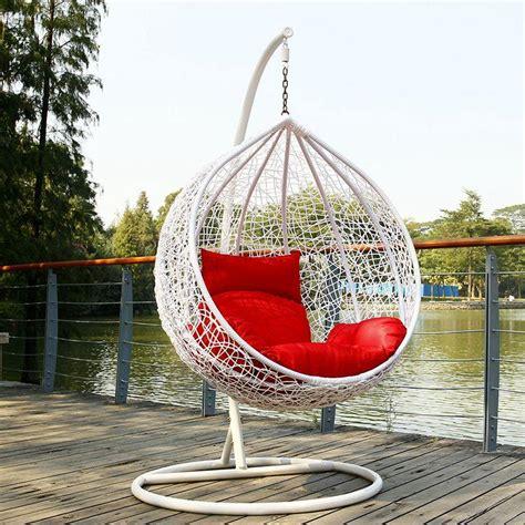 basket chair swing 2017 factory wholesale indoor swing hanging basket chair
