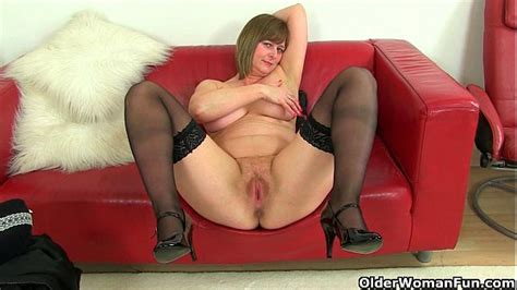 There Is Something So Sexy About These British Milfs