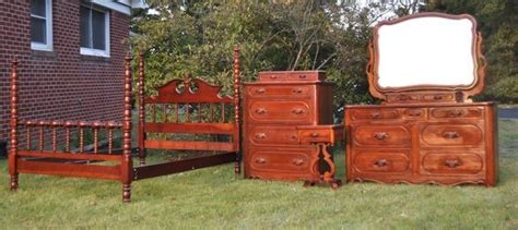 Lillian Bedroom Suite Value by Kennedys Auction Service In Selmer Tennessee