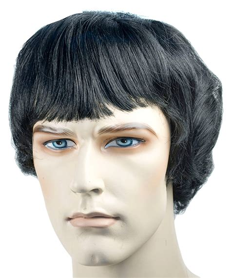 Hide Hair Horrors With A Myperennial Hat by Beatle Spb Brown Wigs Costumes 2018