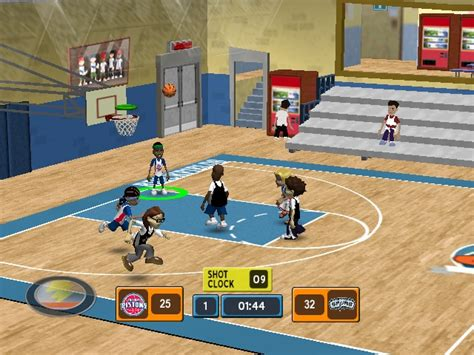 Backyard Basketball Ds by Backyard Basketball 2007 Sony Playstation 2