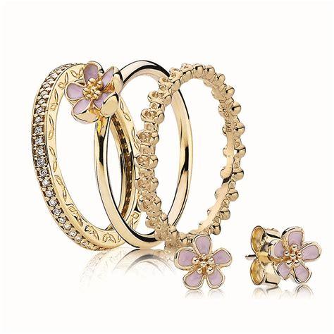 our of pandora s new season jewellery range