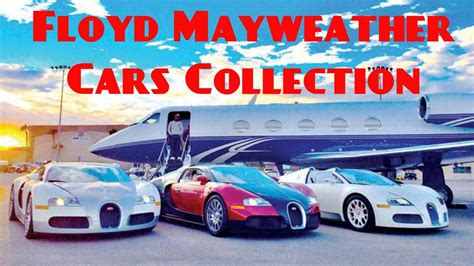 mayweather cars 2017 floyd mayweather cars collection 2017 youtube