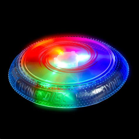 Glow Lights by Led Frisbee