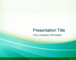 microsoft powerpoint background templates green light eco bulb powerpoint template free powerpoint
