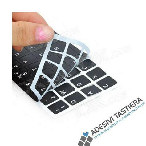 lettere tastiera kit adesivi tastiera lettere adesive notebook portatile