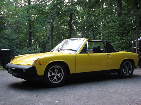 porsche 914 v8 is porsche expanding its lineup with a v8 6speedonline