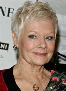 judy dench teeth judy dench hairstyle in as time goes by short hairstyle 2013