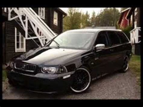 volvo v40 & 440 tuning youtube