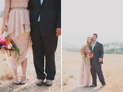 Playful Rustic Fiesta Wedding: Ann Marie   John   Green